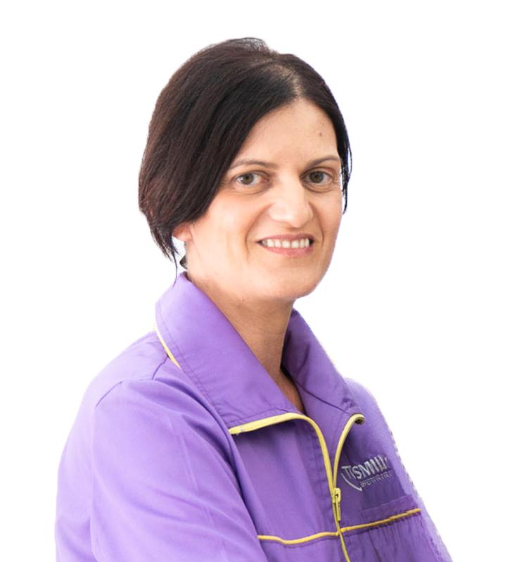 Stefania Montisci